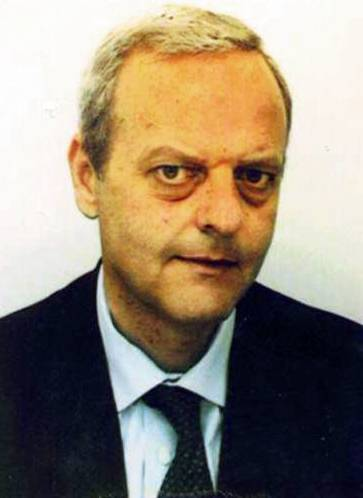 Dr. Prof. Enrico Furia