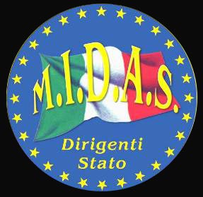 logo M.I.D.A.S.